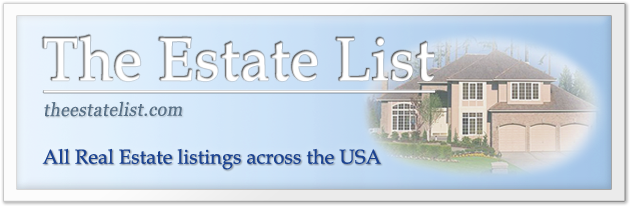 The Estate List local classifieds market in the USA.